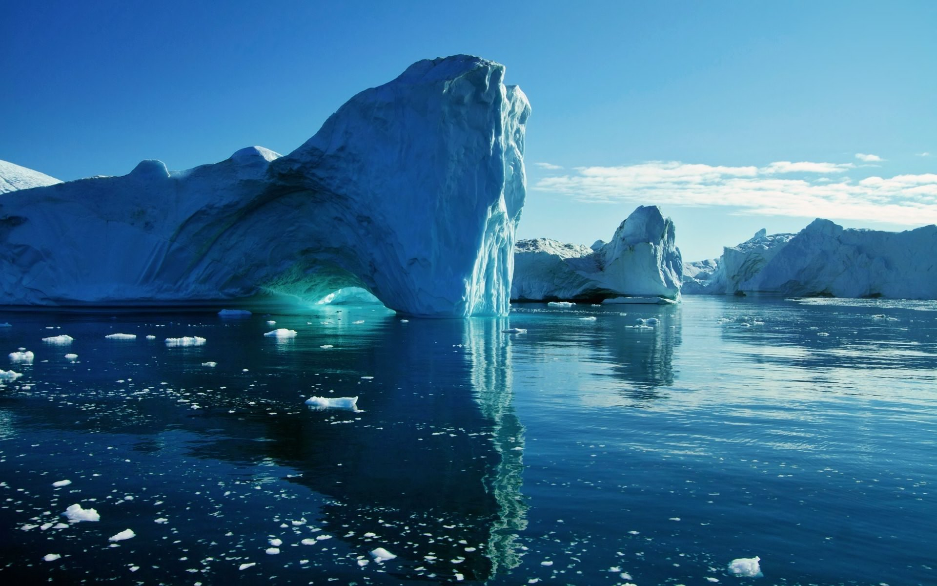 According to data collected by NASA, Antarctica has been losing more than a hundred cubic kilometers (24 cubic miles) of ice each year since 2002 and if all this ice is melts, it would raise the global sea level by about 60 meters or 197 feet. The disintegration of ice shelf, which is another cause of melting of glaciers, was caught by NASA satellites in 2010 and showed how it took just three weeks to crumble a 12,000-year old ice shelf.